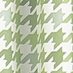 Ellery Homestyles: Green Ellery Homestyles Zane Rod Pocket Window Panel