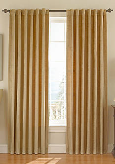Vue Signature VUE SIGNATURE ORLA VELVET WINDOW PANEL