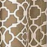 Waverly Curtains: Natural Waverly WAVERLY PANEL NATURAL 50X95