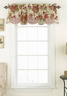 Waverly NORFOLK VALANCE