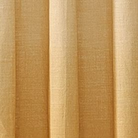 Patterned Curtains: Gold Vue Signature VS ARASHI DRP PNL GOLD 52X84
