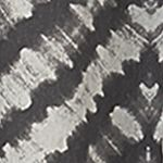 Patterned Curtains: Gray Vue Signature VS KANOKO DRP PNL GREY 52X95