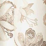 Eclipse™ For The Home Sale: Natural Eclipse™ Eclipse Wythe Floral Light Filtering Sheer Curtain
