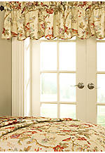 Charleston Chirp Valance 50-in. x 16-in.