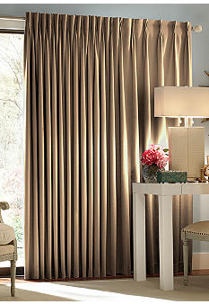 Eclipse Blackout Thermal Patio Door Curtain Panel Online