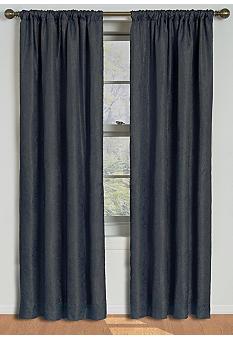 Eclipse Milano Blackout Window Curtain Panel - Online Only