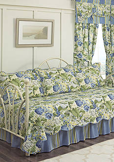 Waverly Floral Flourish 5-Piece Daybed