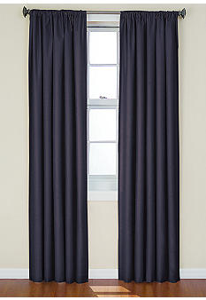 Eclipse Kendall Blackout Window Curtain Panel - Online Only