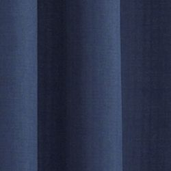Solid Curtains: Indigo Parasol™ SONORA WOVEN SOLID