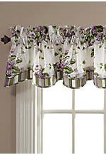 Waverly 174 Sweet Violets Quilt Set Collection Belk Com