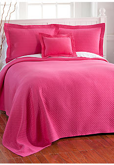Lamont Home Diamante Pink Bedding Collection