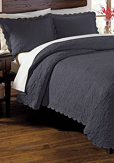 Lamont Home Majestic Matelasse Full Coverlet