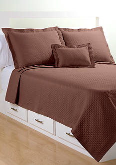 Lamont Home DIAMANTE TWIN CHOC C