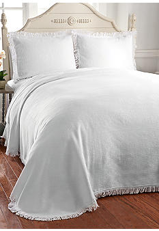 Lamont Home Savannah Bedspread Collection