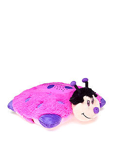 Ontel Dream Lites Lady Bug Pillow Pet