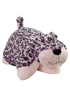 Ontel LuLu Leopard Pillow Pet