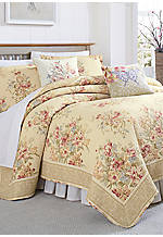 Vintage Lace Twin Quilt 66-in. x 86-in.