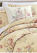 Vintage Lace Decorative Pillow 20-in. x 20-in.
