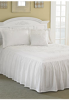 MaryJane's Home Chenille Bedspread Collection