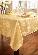 Suntex Botanica Table Linens Collection