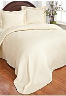 Home Accents® Vanessa 3-piece Bedspread Set