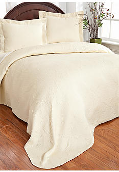 Home Accents Vanessa 3-piece Bedspread Set