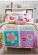 J Khaki™ Love Dove Quilt Collection