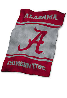 Logo Alabama UltraSoft Blanket