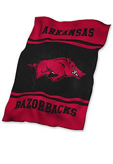 Logo Arkansas UltraSoft Blanket
