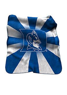 Duke Blue Devils Raschel Throw