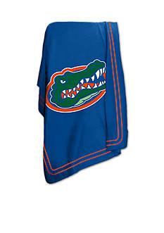 Logo University of Florida Gators Classic Fleece Blanket