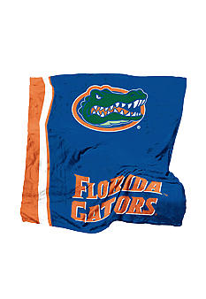 Logo Florida UltraSoft Blanket