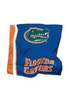Logo Florida Gators UltraSoft Blanket