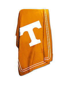 Logo Tennessee Volunteers Classic Fleece Blanket