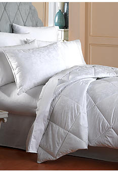 Biltmore For Your Home 300 Thread Count Damask Scroll Down Alternative Comforter