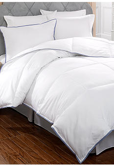 Biltmore For Your Home Terrace Collection 350 Thread Count Down Alternative Comforter