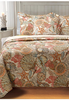 Ivy Hill Home Out to Sea Quilt
