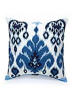 Ivy Hill Home Decorative Pillow : Ivy Hill Home Mali Ikat Quilt - Belk.com