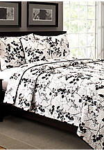 Zara King Quilt 106-in. x 92-in.