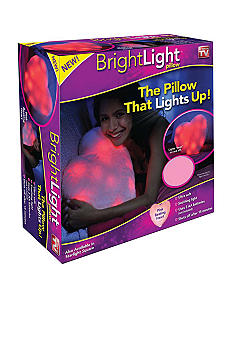 BrightLight Pillow Heart Pillow