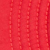 Table Linens and Placemats: Scarlet/Flamingo Fiesta FIESTA TARGT PM LEMO