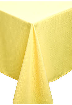 Fiesta Sunflower Zig Zag Table Linens