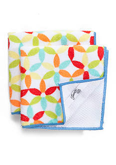 Fiesta 2-Pack Dish Cloth