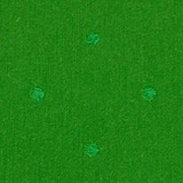 Colorful Table Linens: Picnic Green kate spade new york KSP LARABEE DOT 15X90 RUNNER
