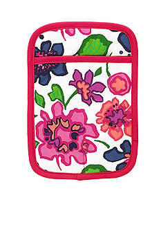 kate spade new york Festive Floral Pot Mitt