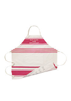 kate spade new york Eat Cake for Breakfast Apron