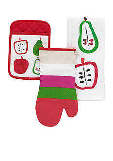 kate spade new york Bella Fruit 3-piece Gift Set