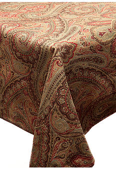 Lauren Ralph Lauren Home Fenton Paisley Table Linens