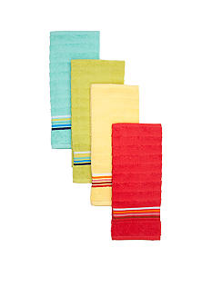 Fiesta Ombre Kitchen Towel