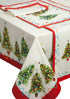 For The Home Shop Dining Entertaining Table Linens